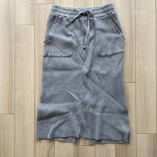 サニーレーベル(Sonny Label)のアーバンリサーチ サニーレーベル スカート(ひざ丈スカート)