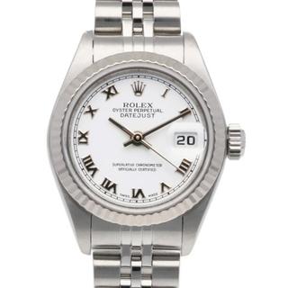 ロレックス(ROLEX)の【中古】ロレックス ROLEX 腕時計 K番 2001年式 デイトジャスト(腕時計)
