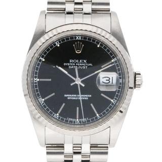 ロレックス(ROLEX)の【中古】ロレックス ROLEX 腕時計 L番 1989~1990年式(腕時計(アナログ))