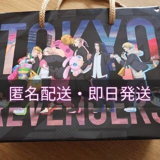 BANDAI NAMCO Entertainment - 東京卍リベンジャーズ ナムコ限定 ちびぐるみ ノベルティ ショッパー 単品