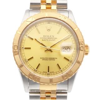 ロレックス(ROLEX)の【中古】ロレックス ROLEX 腕時計 K番 2001年式  サンダーバード(腕時計(アナログ))