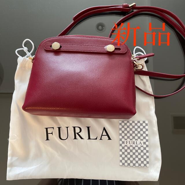 Furla(フルラ)のフルラ ミニショルダーバッグ レディースのバッグ(ショルダーバッグ)の商品写真