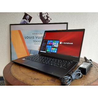 東芝 - 東芝 G83M i5 8250U 256G/SSD M.2 8G FHD