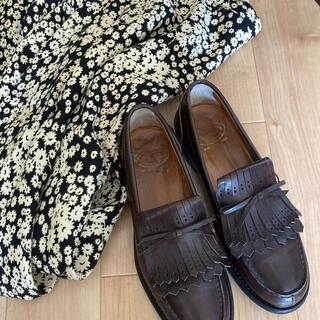 チャーチ(Church's)のチャーチ church エディットフォールル(ローファー/革靴)