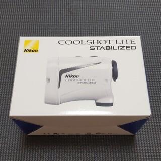 Nikon - ニコン クールショット ライト スタビライズド