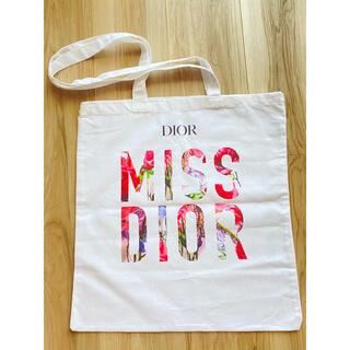 Dior - ミスディオール トートバッグ