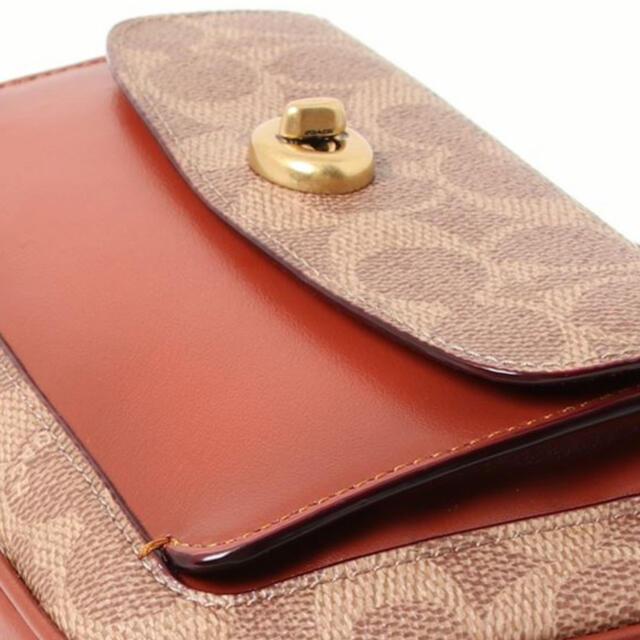 大人可愛い♡COACH♡ ウィロウ カメラ バッグ  レディースのバッグ(ショルダーバッグ)の商品写真