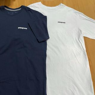 パタゴニア(patagonia)のpatagonia パタゴニア Tシャツセット割お得。(Tシャツ(長袖/七分))