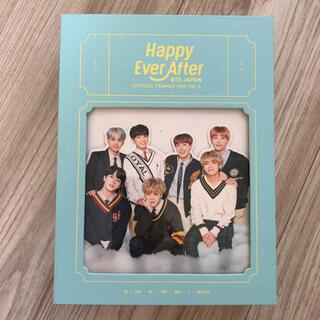 防弾少年団(BTS) - BTS Happy Ever After  DVD 日本語字幕付