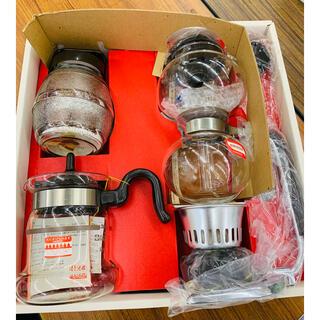 ハリオ(HARIO)のコーヒーメイトセット HARIO (コーヒーメーカー)