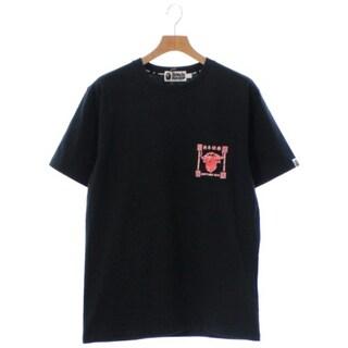 A BATHING APE - A BATHING APE Tシャツ・カットソー メンズ