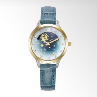 スタージュエリー(STAR JEWELRY)のスタージュエリー「SUMMER DAY & NIGHT WATCH」(腕時計)