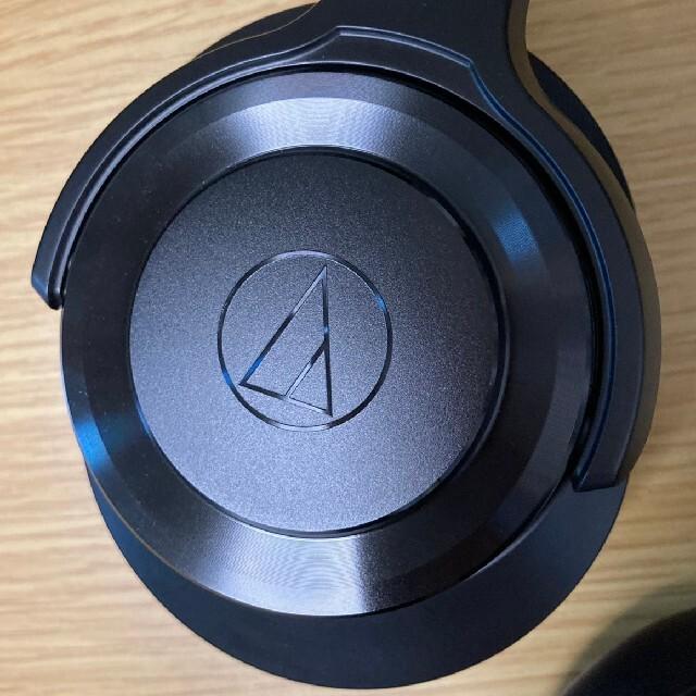audio-technica(オーディオテクニカ)のATH-WS990BT オーディオテクニカ スマホ/家電/カメラのオーディオ機器(ヘッドフォン/イヤフォン)の商品写真