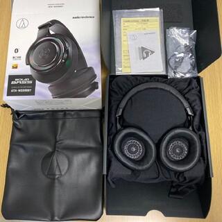 audio-technica - ATH-WS990BT オーディオテクニカ