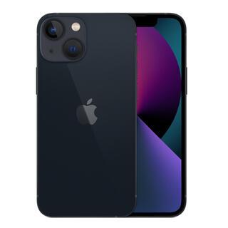 Apple - iPhone 13 mini 128GB ミッドナイト 本体