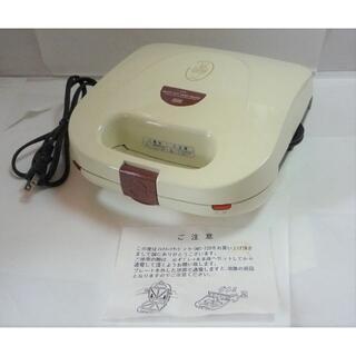 SURE 1台3役  マルチホットサンドメーカ SMS-720(サンドメーカー)