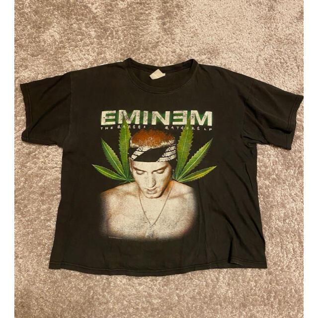 FEAR OF GOD(フィアオブゴッド)のEMINEM 00s Tシャツ メンズのトップス(Tシャツ/カットソー(半袖/袖なし))の商品写真