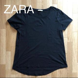 ZARA - ZARA ザラ Tシャツ カットソー トップス
