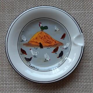 ビレロイ&ボッホ - ビレロイボッホ プレート&灰皿 未使用品 飾り皿&小物入&インテリアに~🧡