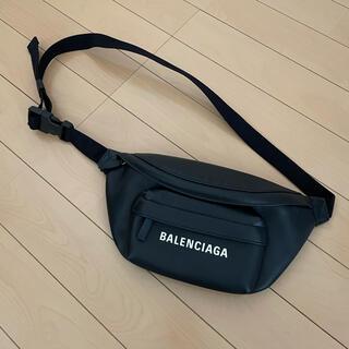 バレンシアガ(Balenciaga)のBALENCIAGA バレンシアガ ポーチ バッグ(ショルダーバッグ)