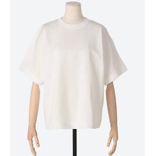 ロンハーマン(Ron Herman)のebure エブール クールミニパイルショートスリーブカットソー(Tシャツ(半袖/袖なし))