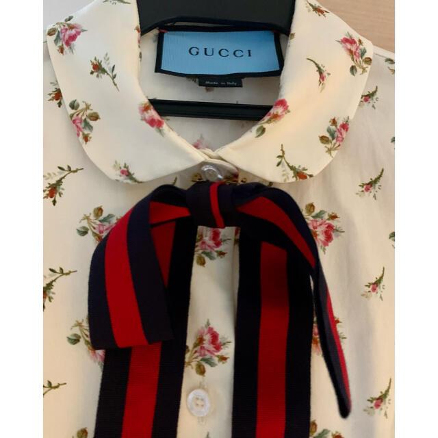Gucci(グッチ)の*たまごさん様専用* レディースのトップス(シャツ/ブラウス(長袖/七分))の商品写真