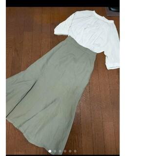 ミッシュマッシュ(MISCH MASCH)のミッシュマッシュ マーメイドスカート(ロングスカート)