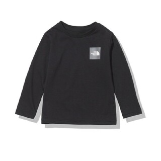 THE NORTH FACE - THE NORTH FACE キッズ 長袖Tシャツ NTJ82119