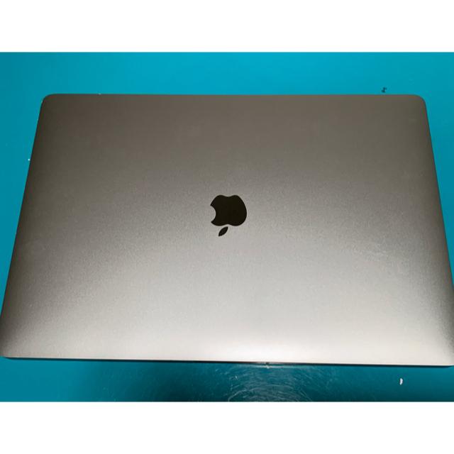Apple(アップル)のMacbook Pro core i9 1TB スペースグレー スマホ/家電/カメラのPC/タブレット(ノートPC)の商品写真