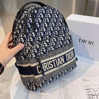 ディオール(Dior)の大人気ディオールDiorリュックサック(小物入れ)
