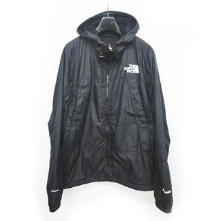 ザノースフェイス(THE NORTH FACE)のザノースフェイス Hydrenaline Wind Jacket 黒 XL(その他)