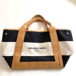 バレンシアガバッグ(BALENCIAGA BAG)のBALENCIAGA✖️トートバッグ【週末お値下げ中‼️】(トートバッグ)