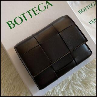 Bottega Veneta - 新品*ボッテガヴェネタ*マキシイントレチャート三つ折り