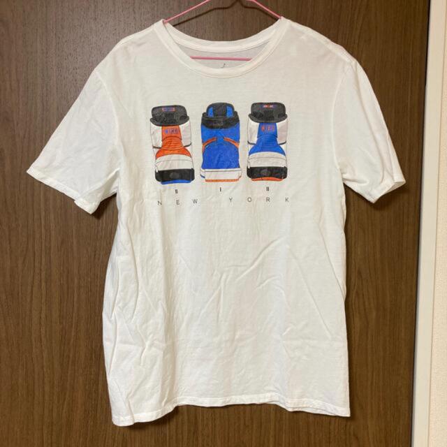NIKE(ナイキ)のナイキ AJ1 Tシャツ メンズのトップス(Tシャツ/カットソー(半袖/袖なし))の商品写真