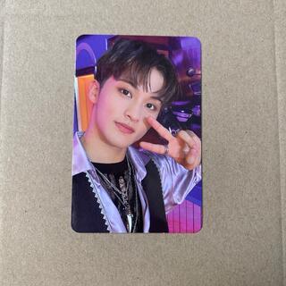 nct127 sticker トレカ マーク