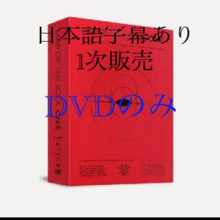 防弾少年団(BTS) - 防弾少年団 BTS MAP OF THE SOUL ON:E DVD