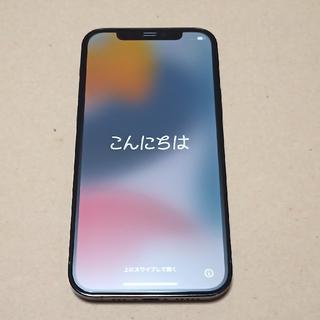 iPhone - 【中古美品】Apple iPhone12 Pro 128GB パシフィックブルー