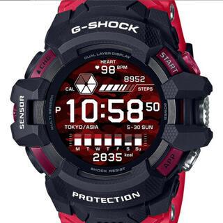 G-SHOCK - G-SHOCK GSW-H1000-1A4JR