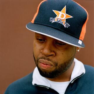 ニューエラー(NEW ERA)のJ Dilla着用|90sヴィンテージ Detroit Stars キャップ(キャップ)