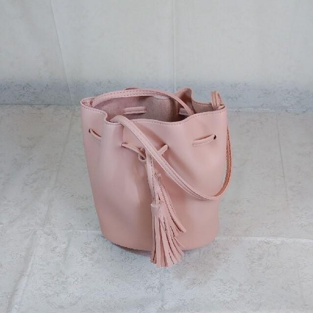ノーブランドバック4点セット レディースのバッグ(ショルダーバッグ)の商品写真