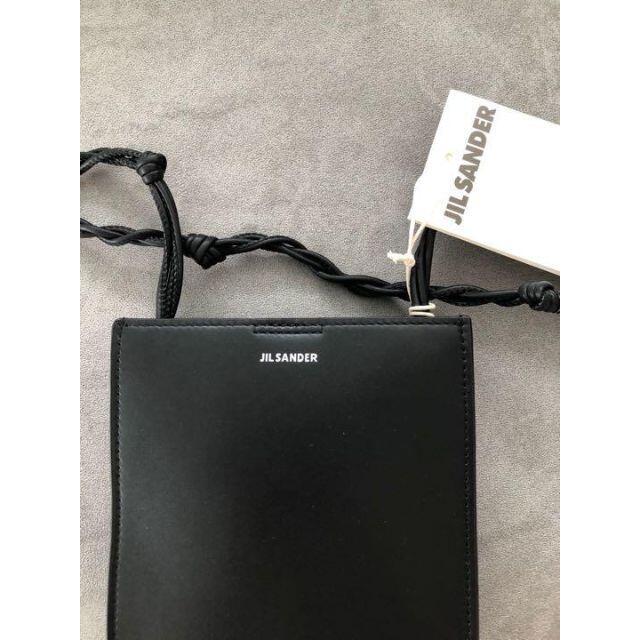 JIL SANDER ジルサンダー TANGLE SMALL ショルダーバッグ レディースのバッグ(ショルダーバッグ)の商品写真