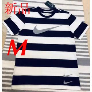 NIKE - 新品 NIKE ナイキ スウォッシュ Tシャツ M