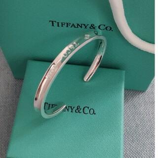 Tiffany & Co. - 早い者勝ちティファニー ブレスレット シルバー  男女兼用
