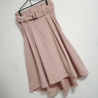 レトロガール(RETRO GIRL)の秋冬に♡フィッシュテール フレアスカート(ロングスカート)