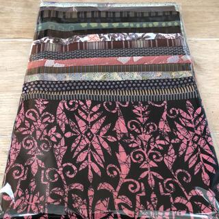 アンティーク 着物 生地 ハギレ630 古布 和 布 和布 和柄 はぎれ セット
