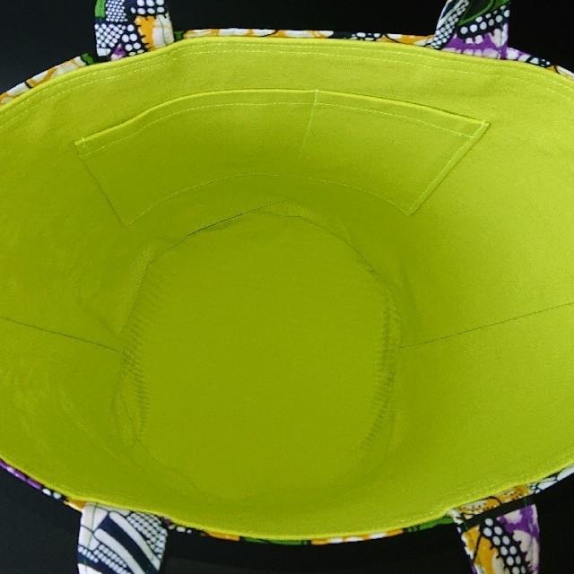 アフリカン丸底トートバッグ レディースのバッグ(トートバッグ)の商品写真