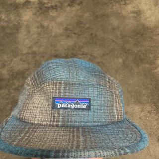 パタゴニア(patagonia)の帽子(キャップ)