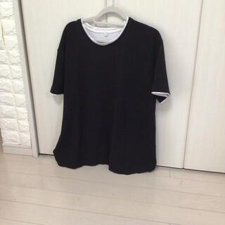メンズ半袖重ね着T シャツ最終価格 SALE