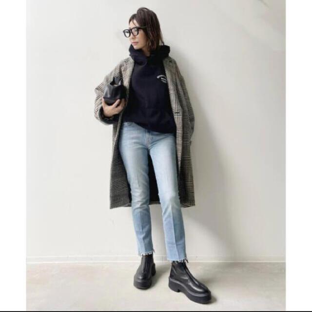 L'Appartement DEUXIEME CLASSE(アパルトモンドゥーズィエムクラス)のフリスク様 専用 レディースのジャケット/アウター(チェスターコート)の商品写真