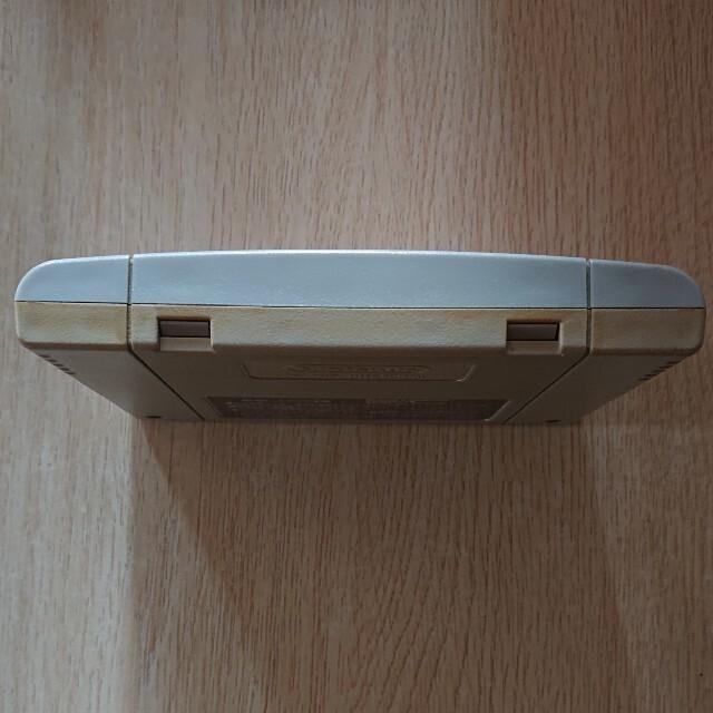 任天堂(ニンテンドウ)のSFC マザー2 ギーグの逆襲 エンタメ/ホビーのゲームソフト/ゲーム機本体(家庭用ゲームソフト)の商品写真